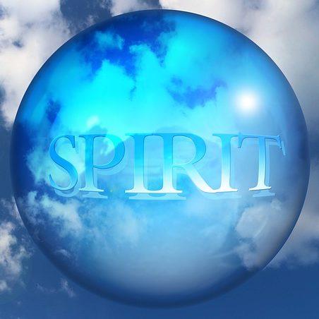 ouverture spiritualité