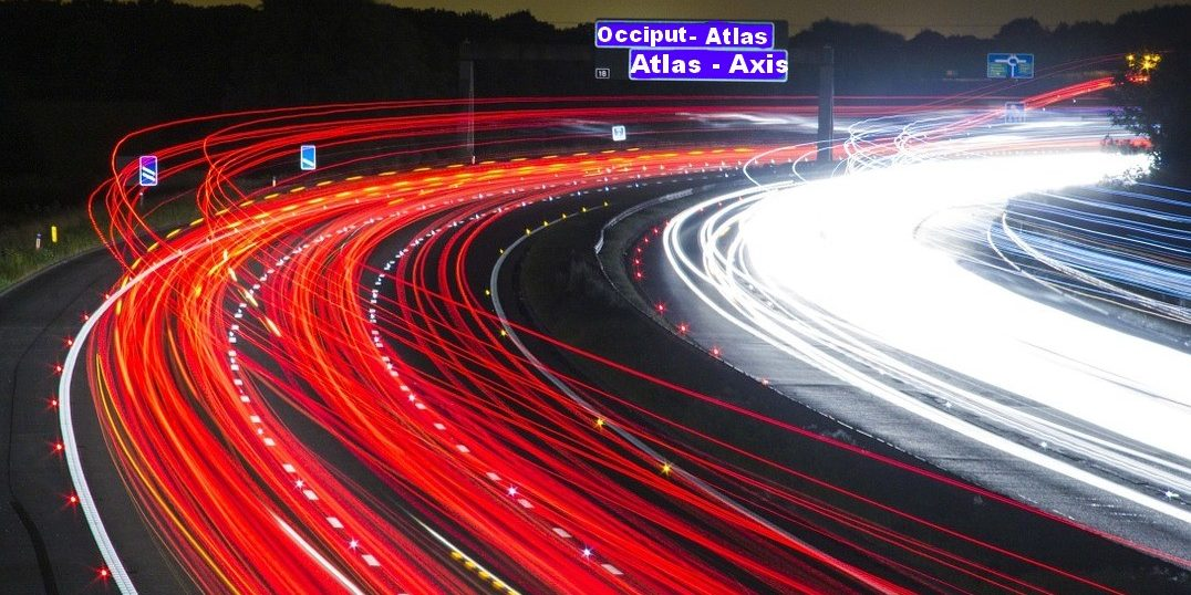 autoroute fort trafic